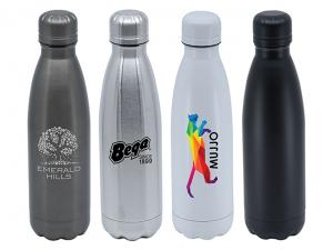 Bullet Vacuum Stainless Drink Bottles (500ml)