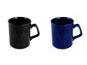 Midnight Ceramic Mugs