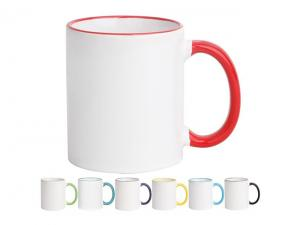 Classic Two Tone Mugs (300ml)