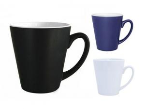 London Ceramic Cups (370ml)