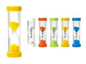 Coloured Sand Timers (5min)