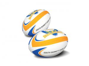Pro Rugby League Balls (Size: 5)