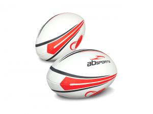 Event Promo Rugby League Balls (Size: 5)