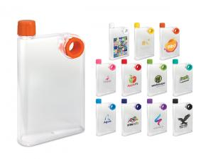 Picadilly Notebook Drink Bottles (400ml)