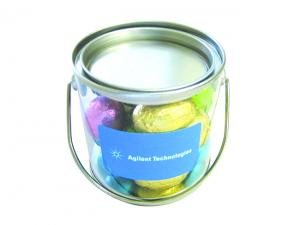 Mini Easter Egg Filled Tins (130g)