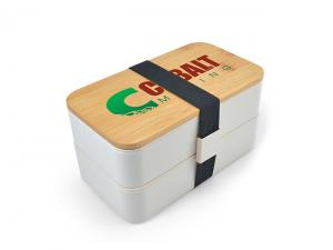 Eco Bento Weizenfaser Lunchbox Sets