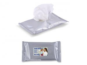 Citrus Anti Bacterial Wet Wipes