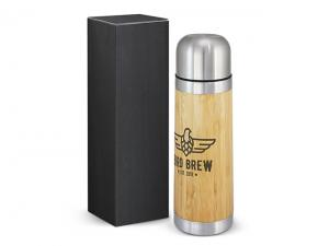 Obi Bamboo Double Walled Flasks (500ml)