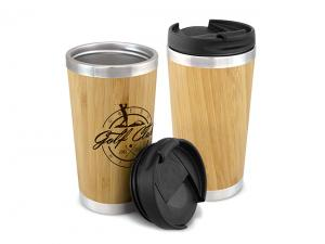 Obi Bamboo Double Walled Cups (350 ml)