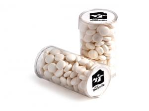 Mints Filled PET Tubes (100g)
