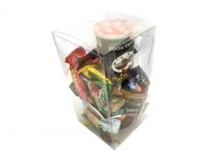 Chips Filled Care Packages In PVC Box (Large)