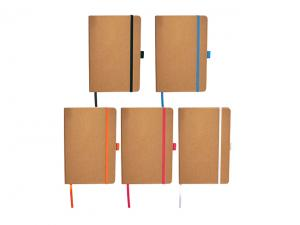 Recycled Eco Color Bound Journals (A5)