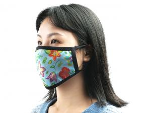 Cotton Face Masks (170gsm)