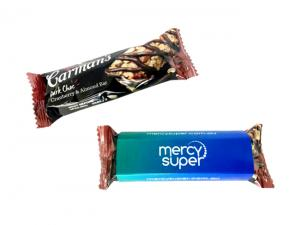 Carman's Muesli Bars (35g)