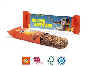 Ovomaltine Muesli Bars (25g)