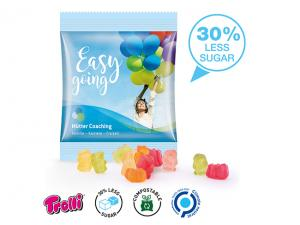 Sugar Reduced Jelly Bear Bags (10g)