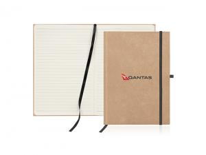 Eco Recycled Paper Journals (A5)