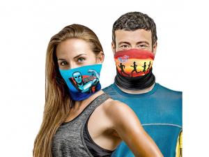 Multi-Purpose Face Covers (155gsm)