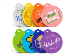 Reusable Silicone Can Lids