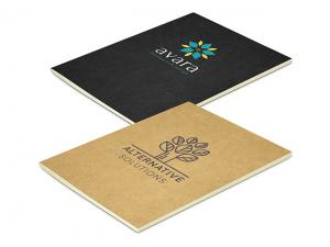 Eco Friendly Notebooks (A6)