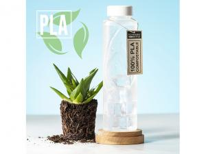 Compostable Water Bottles (830ml)