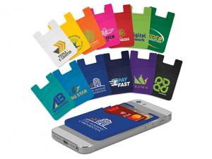 Dual Pocket Phone Wallets