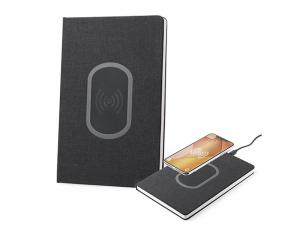 Notebooks With Built-In Wireless Charger (A5)