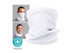 Antibacterial Treated Neck Warmers