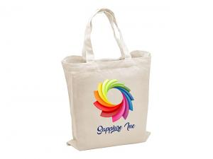 Full Colour Printed Eco Calico Bags (150gsm)