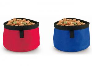 Folding Pet Bowls