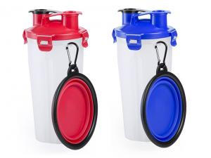 Pets Bottle And Bowl Travel Sets