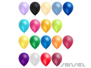 Ultrashine Balloons