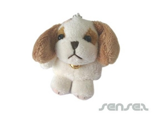 Mini Labrador Plush Toys