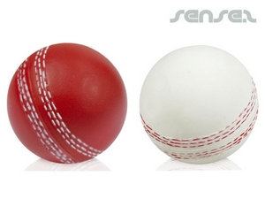 cricket stressball