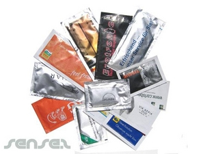 mobile phone cleaning sachet