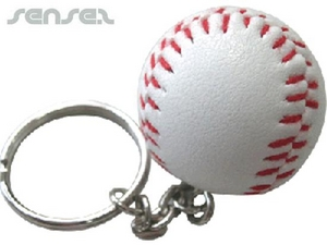 Baseball Sport Key Chains