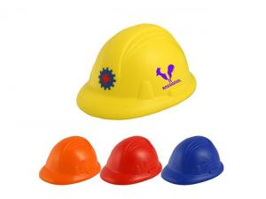 Helmet Hard Hat Stress Balls