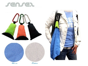Super Thin Microfiber Sports Towels