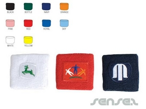 Wrist Sweatbands (Express)