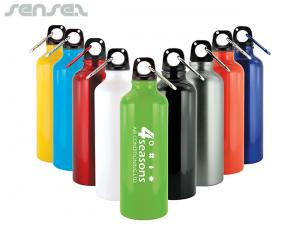 Alu Everest Water Bottles (500ml)