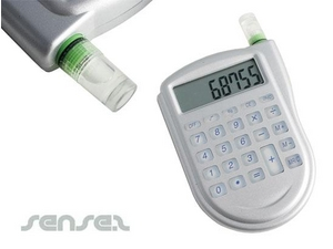 H2o Powered Calculators