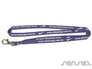 Skinny Lanyards (10mm)
