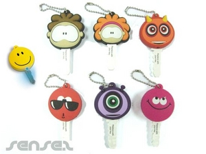 Key Covers With LED Light