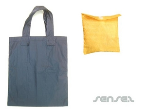 Super Thin Foldable Nylon Shopping Bags