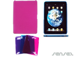 iPad Crystal Cases