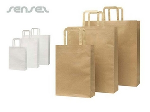 Brown Paper Bag - Small