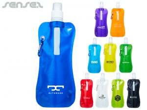 Water Bottle Pouches (500ml)
