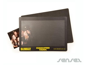 Photo Insert Counter Mat (Large)