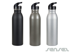Stainless Steel Sipping Bottles (750ml)
