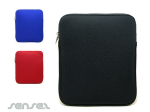 iPad Pouches (Neoprene)